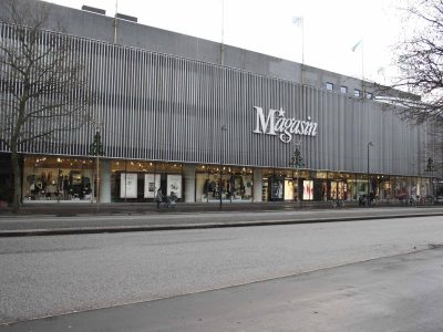 Magasin Lyngby