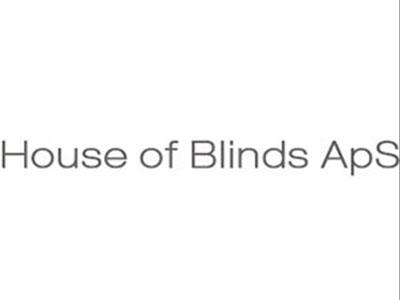 House of blindsf