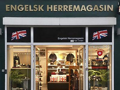 engelsk herremagasinf